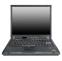 Lenovo ThinkPad T60 (195158U) PC Notebook