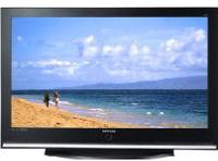 Samsung HP-S4253 42 in. HDTV Plasma TV