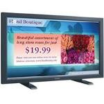 ViewSonic CD4220 42 in. LCD TV