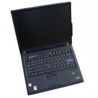 Lenovo ThinkPad T60 (200774U) PC Notebook