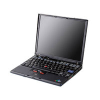 Lenovo ThinkPad T60 (2007C2U) PC Notebook
