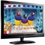 ViewSonic N1930W 19 in. LCD TV