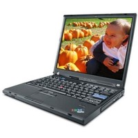Lenovo ThinkPad T60 (2623D3U) PC Notebook