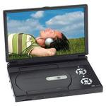 Audiovox D2017 Player