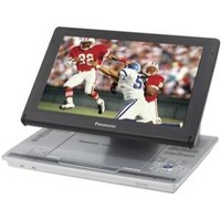 Panasonic DVD-LS90 Portable DVD Player