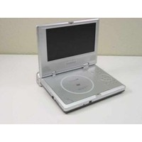 Initial IDM-1731 Portable DVD Player