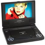 Audiovox D1718 Portable DVD Player with Screen