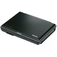 Toshiba SD-P1700 Portable DVD Player