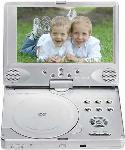 Polaroid PDV-0823A Portable DVD Player
