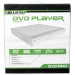 Curtis DVD1047 DVD Player