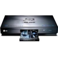 LG BH100 DVD Player
