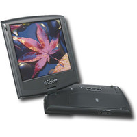 Insignia NS-PDVD10 Portable DVD Player with Screen