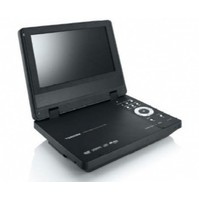 Toshiba SD-P71S Portable DVD Player with Screen