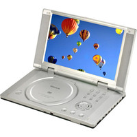 Mintek MDP-1020 Portable DVD Player