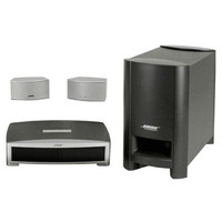 Bose 321 GSX Theater System
