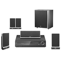 LG LHT764 Theater System