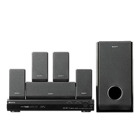 Sony HT-SS2000 Theater System