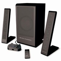 Altec Lansing PT6021 Theater System