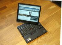 Lenovo ThinkPad X41 (1869BCU) PC Notebook