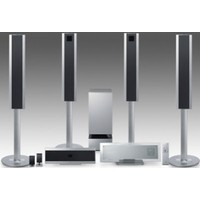 Sony DAV-LF1 Theater System