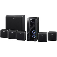 JVC TH-L1 Theater System