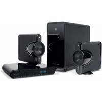 KEF Audio KIT120 Theater System