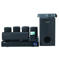 Samsung HT-Z310T Home Theater