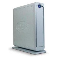 LaCie d2 Quadra, 320 GB Disk Drive with Quadruple Interface, for Mac & Windows, 7200rpm, ... USB 2.0 Hard Drive