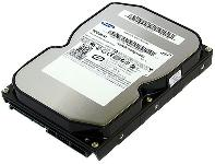 Samsung SpinPoint P120 SP2504C 250 GB SATA II Hard Drive