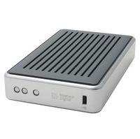 Western Digital WDXB3200JBRNN 320 GB FireWire 400 (1394a) Hard Drive