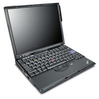 Lenovo ThinkPad X61 (767559U) PC Notebook