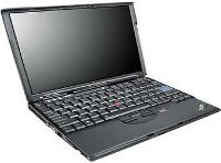 "Lenovo ThinkPad X61 Tablet 7762 - Core 2 Duo L7500 1.6 GHz - 12.1"" TFT (776254U) PC Notebook"