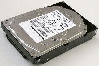 Hitachi Ultrastar 15K147 73.4 GB SCSI Ultra320 Hard Drive