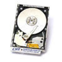 CMS Easy-Plug Easy-Go 40 GB ATA-100 Hard Drive