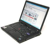 Lenovo ThinkPad Z60m (252901U) PC Notebook