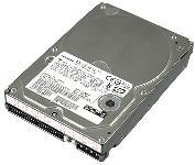 Hitachi Deskstar T7K250 250 GB SATA Hard Drive