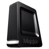 Seagate 750GB One Touch 4 Lite-maxtor USB 2.0 Hard Drive