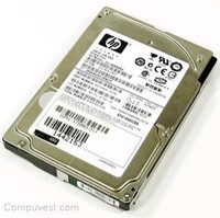 Seagate Savvio 10K.2 - Hard drive - 146GB - internal - 2.5in - SAS - 1 146 GB SCSI