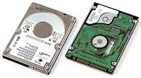 Seagate Momentus Ultra 40 GB ATA-100 Hard Drive