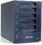 LaCie Biggest S2S 2.5 TB SATA Hard Drive