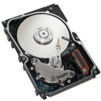 Seagate Cheetah 15K.4 73.4 GB Fibre Channel Hard Drive