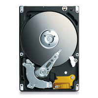 Seagate Momentus 5400.3 100 GB IDE Hard Drive