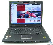 Acer Ferrari 5005WLMi (LXFR506119) PC Notebook