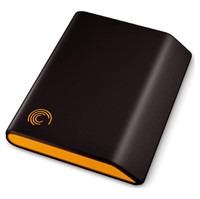 Seagate FreeAgent Go 120 GB USB 2.0 Hard Drive