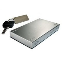 LaCie 120GB USB 2 Mobile Porsche Design - 5.4K 120 GB USB 2.0 Hard Drive