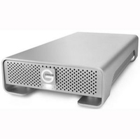 G-Technology G-Drive 500 GB FireWire 400 (1394a) Hard Drive