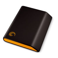 Seagate FreeAgent Go 80 GB USB 2.0 Hard Drive