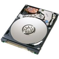 Hitachi Travelstar 7K100 60 GB ATA-100 Hard Drive