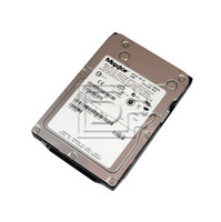Seagate Atlas 15K II 36.7 GB SCSI Ultra320 Hard Drive