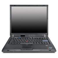 Lenovo Thinkpad T60 (20077DU) PC Notebook